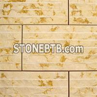 Jerusalem Gold Grooved Splits