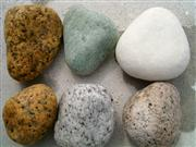 Granite Pebble Stone