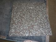 Chinese granite peach red g687