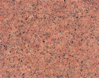 G683 Shinny Red Granite