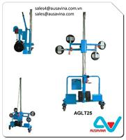 AUSAVINA GLASS VACUUM LIFTING TROLLEY