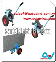 AUSAVINA SELF LOCKING TROLLEY