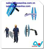 SINGLE HANDED CARRY CLAMPS
