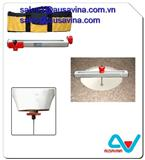 SINK LOCK STONE TOOL MACHINE, GRANITE, MARBLE, AUSAVINA CLAMP, STONE CLAMP, MATERIAL HANDLING EQUIPMENT