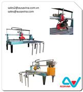 MARBLE GRANITE STONE SLAB SAW CUTTER CUTTING MACHINE