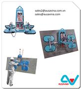 STONE SLAB VACUUM LIFTING LIFTER MARBLE GRANITE HANDLING MACHINE