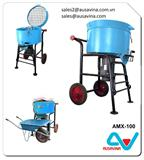 CEMENT SAND MORTAR MIXER MIXING MACHINE