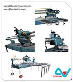 MARBLE GRANITE STONE CUTTING MACHINE