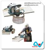 MARBLE GRANITE STONE EDGE GRINDING MACHINE