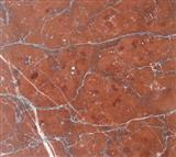Rojo Alicante Marble Tile  Red Marble Slab