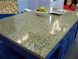 Golden Fiorito Counterter   Golden Fiorito Island Granite Countertop