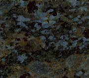 Butterfly Blue Granite Slab and Tile