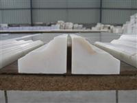 white marble border line, marble moulding ,stone line moulding