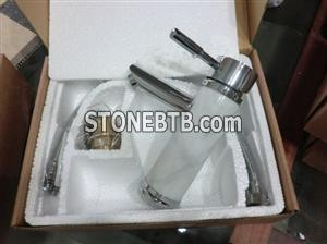 Stone Faucet Marble Tap  Carrara White Marble Faucet