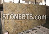 Diamond Giallo Coutertops   Brazil Granite Countertop Vanitytop   Granite slabs and Tiles