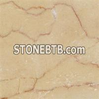 Dragon yellow marble
