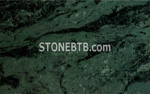 Lush Green Marble