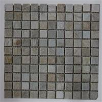 Mosaic/Wall panel/Natural stone KS-M041