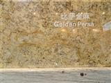 golden persa granite countertops