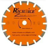 Diamond Saw Blade Used For Materials Like Granite Segment Blade Road Asphalt