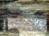 Bamboo granite slabs