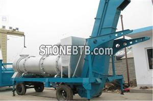 Asphalt Drum Mix Plant DHB series
