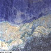 Azul Imperial marble
