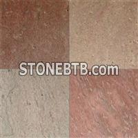 Golden Quartzite Slate Stone