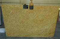Imperial Gold Granite Slabs & Tiles