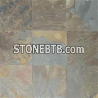 Vijaya Gold Slatestone Tiles