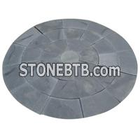 Kadappa Black Limestone Circle