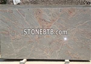Colombo Juprana Granite Slabs Tiles