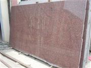 Red Multicolor Granite Slabs & Tiles