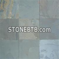 Kund Multicolor Slatestone Tiles