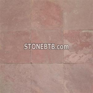 Terra Red Slatestone Tiles