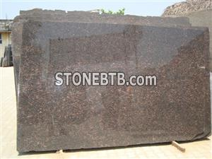 Tan Brown Granite Slabs Tiles