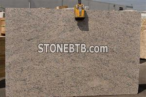 Tiger Skin Granite Slabs & Tiles