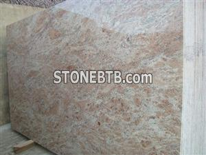 Rosewood Granite Slabs & Tiles