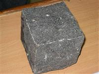 Black Granite Cobble Stones