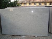 Ivory White Granite Slabs & Tiles