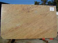 Colonial Dream Granite Slabs