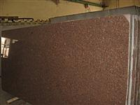 Copper Silk Granite Slabs & Tiles