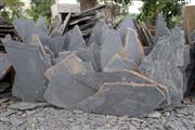 Jack Black Slate Irregular Flagstone Crazy Paving