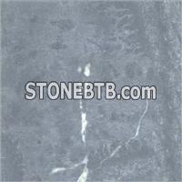 Mountain Blue Soapstone
