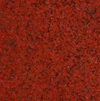 G657 Dyed Red Granite