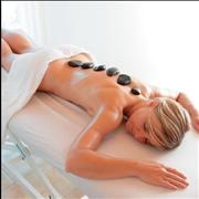 Spa massage stone