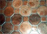 Handmade Clay Floor Tile - Rivas Floor Tile
