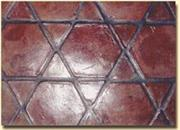 Handmade Clay Floor Tile -Matagalpa Floor Tile
