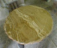 Onyx Entry Table