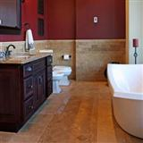 Travertine Wall and Floor Tiles